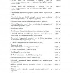 Referencje  2533C Lipie Modliborzyce 2018-2