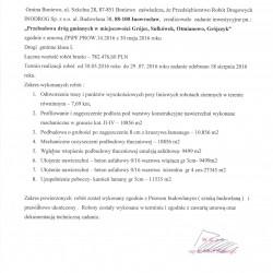 Referencje Boniewo 2016-1