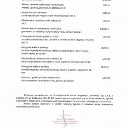 Referencje Długa 2018-11