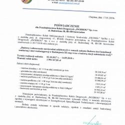 Referencje Ekomel 2018-1