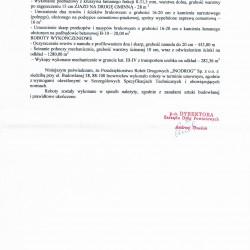 Referencje nakładki Radziejów 2018-3