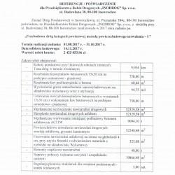 Referencje Powierzchniówki 2017-1