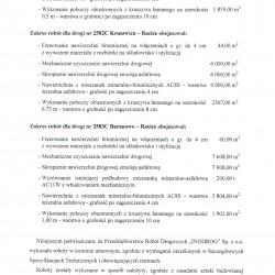 Referencje przełomy I 2018-2