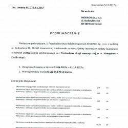Referencje Sławęcinek-Cieślin 2017-1