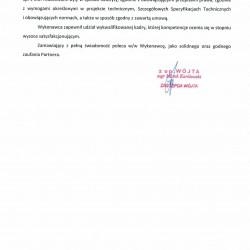 Referencje Sławęcinek-Cieślin 2017-3